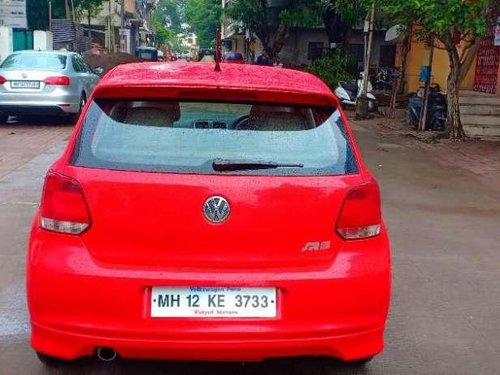 Volkswagen Polo Highline Petrol, 2013, Petrol MT for sale