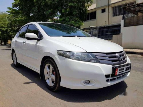 2011 Honda City 1.5 V AT for sale at low price