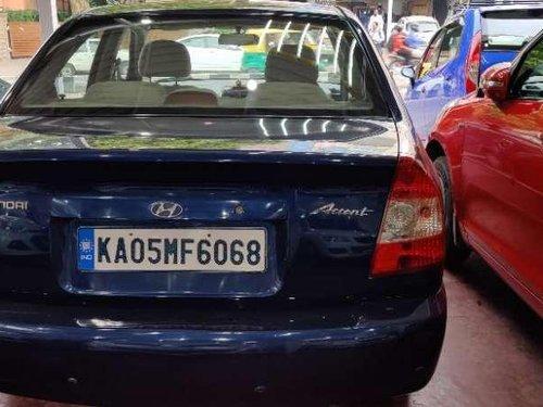 Hyundai Accent GLE, 2008, Petrol MT for sale