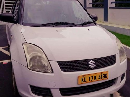 Maruti Suzuki Swift DZire Tour 2013 MT for sale