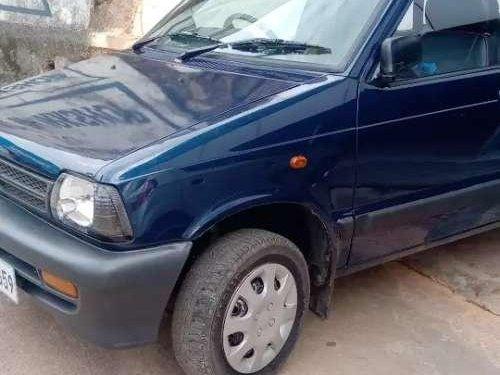 2011 Maruti Suzuki 800 MT for sale at low price