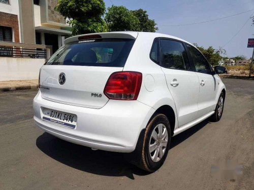 Volkswagen Polo Trendline Petrol, 2011, Petrol MT for sale