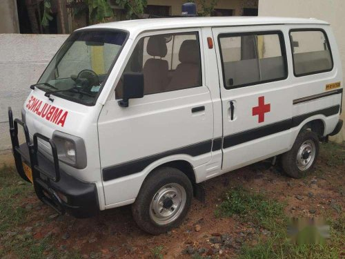 2004 Maruti Suzuki Omni MT for sale at low price
