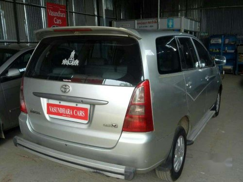 Toyota Innova 2.0 G1, 2005, Diesel MT for sale -2