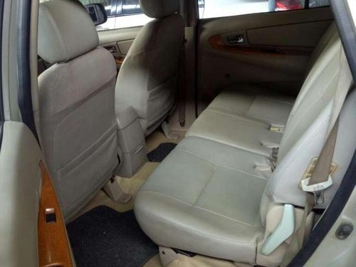 Toyota Innova 2.0 G1, 2005, Diesel MT for sale -6