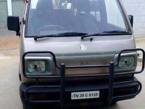 Maruti Suzuki Omni 2002 MT for sale