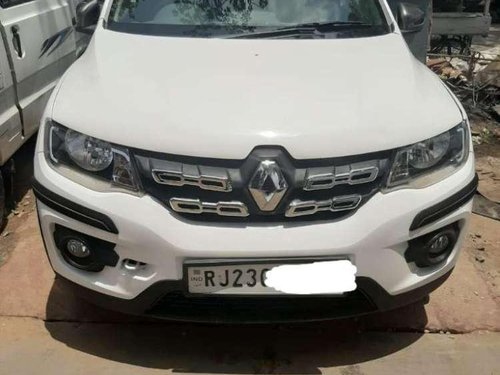 Renault KWID 2017 MT for sale