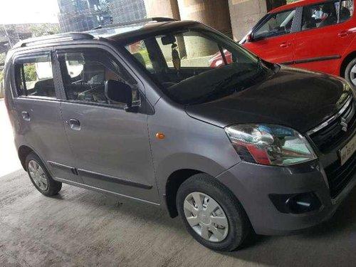 Used Maruti Suzuki Wagon R LXI CNG 2016 MT for sale