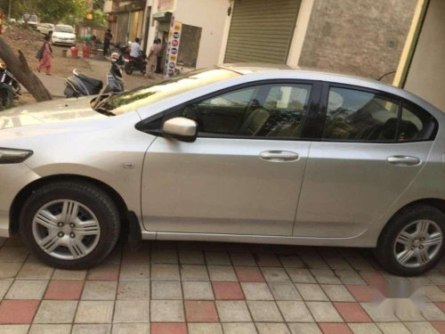 Honda City 1.5 S MT, 2009, Petrol for sale -0