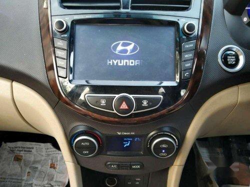 Hyundai Verna 2017 1.6 CRDi SX MT for sale