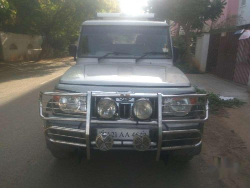 Mahindra Bolero SLE 2007 MT for sale