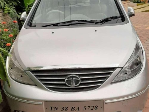 2010 Tata Vista MT for sale at low price-10