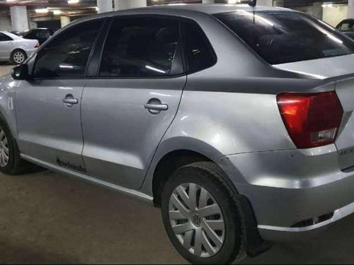 Volkswagen Ameo 2017 MT for sale -10
