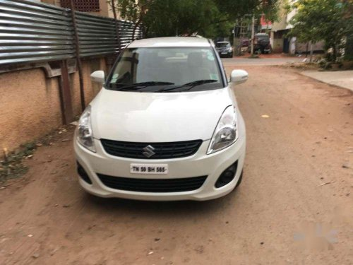 2015 Maruti Suzuki Swift Dzire MT for sale