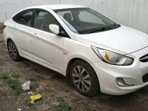 Hyundai Verna 1.6 SX 2015 MT for sale