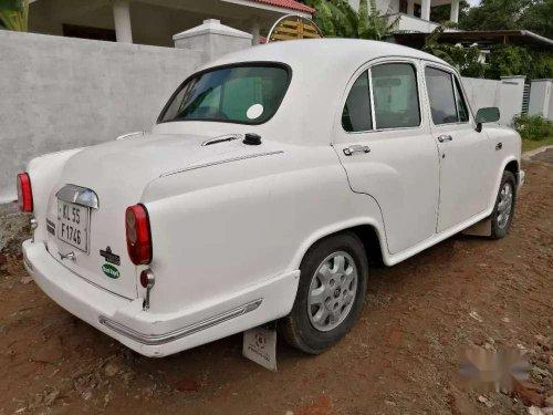 Used Hindustan Motors Ambassador Grand 2000 DSZ 2010 MT for sale