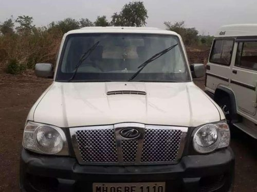 2012 Mahindra Scorpio M2DI MT for sale