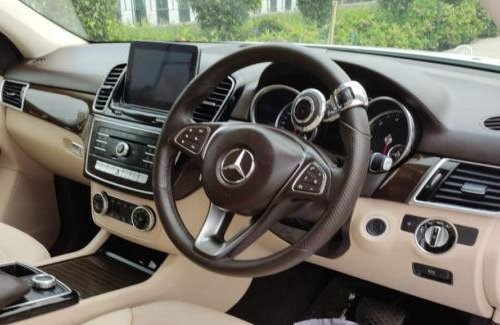 Mercedes Benz GLE AT 2018 for sale