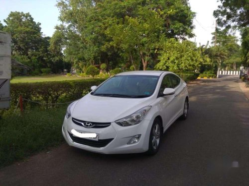 2012 Hyundai Elantra 1.6 SX MT for sale at low price