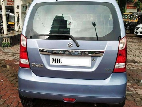 Maruti Suzuki Wagon R 1.0 VXi, 2011, Petrol MT for sale -5