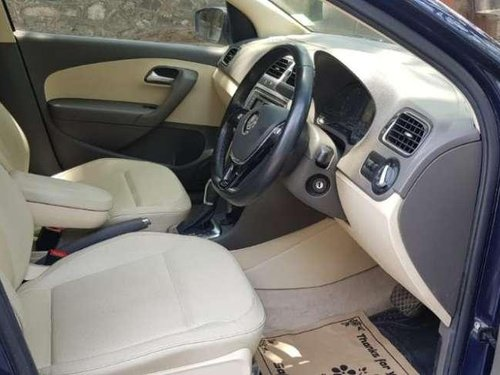 Used Volkswagen Vento 2015 AT for sale