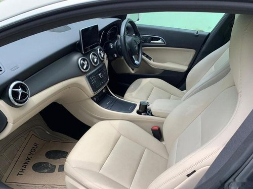 Mercedes-Benz CLA 2015-2016 200 CDI Sport AT for sale