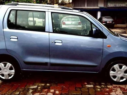 Maruti Suzuki Wagon R 1.0 VXi, 2011, Petrol MT for sale -4
