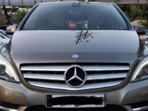 Mercedes Benz B Class B200 CDI AT 2014 for sale