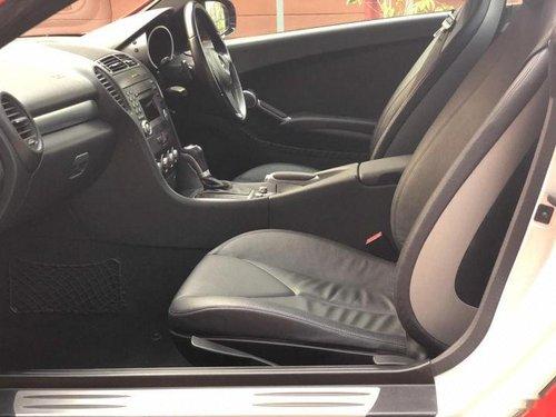 Mercedes-Benz SLK SLK 200 Kompressor AT for sale