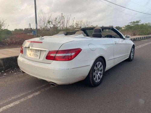 Used Mercedes Benz E Class AT at low price-1