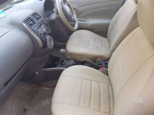 2012 Nissan Sunny MT for sale at low price-0