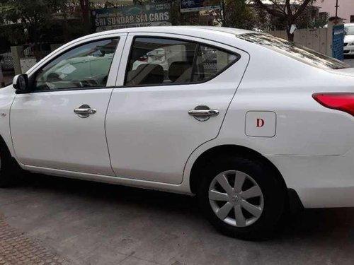 Nissan Sunny XL Diesel, 2012, MT for sale