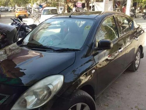 2012 Nissan Sunny MT for sale at low price-4