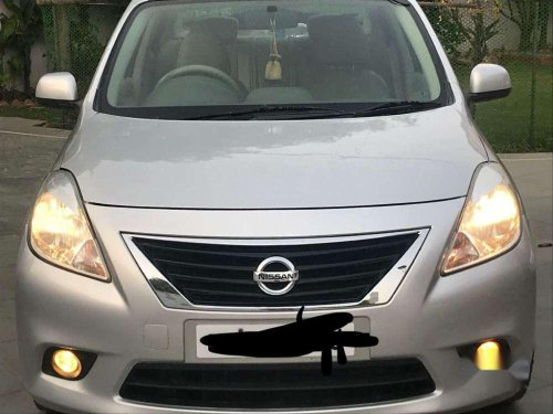 Used Nissan Sunny Special Edition MT at low price