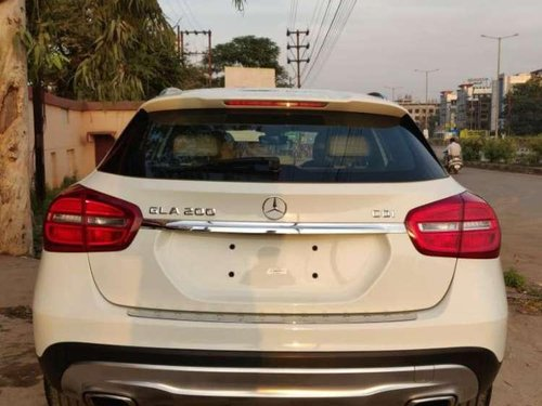 Mercedes Benz GLA Class 2016 AT for sale