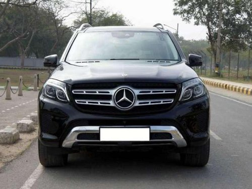 Used 2016 Mercedes Benz GL-Class AT for sale