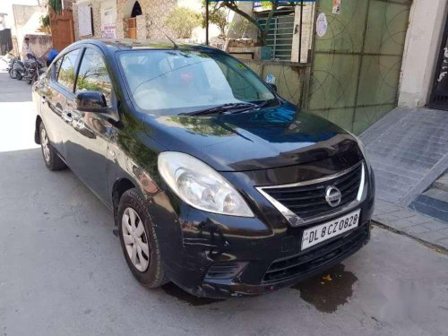 2012 Nissan Sunny MT for sale at low price-7