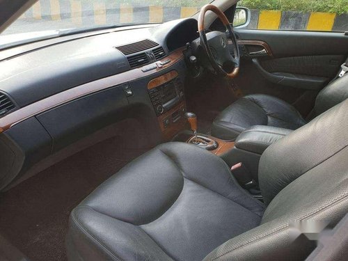 Mercedes Benz S Class 2005 AT for sale