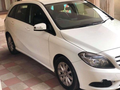 2012 Mercedes Benz B Class AT for sale at low price