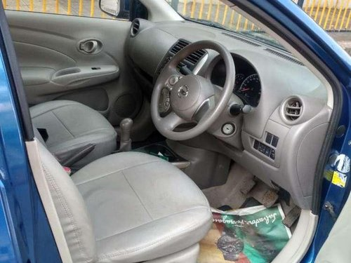 2012 Nissan Sunny XL MT for sale