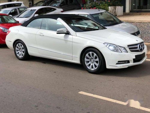 Used Mercedes Benz E Class AT at low price-3