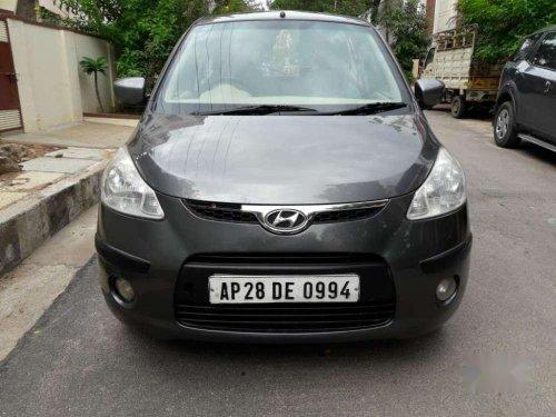 Used Hyundai i10 Sportz 1.2 2009 MT for sale