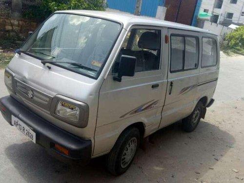 Maruti Suzuki Omni 8 STR BS-III, 2010, Petrol MT for sale