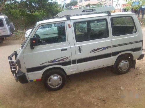 2013 Maruti Suzuki Omni MT for sale
