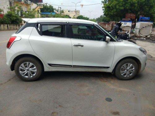 Maruti Suzuki Swift VXI AMT, 2018, Petrol for sale