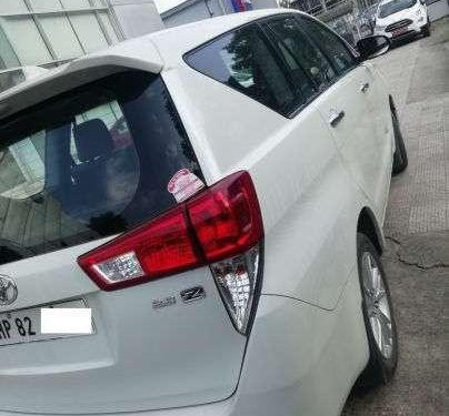 Used Toyota Innova 2018 AT for sale