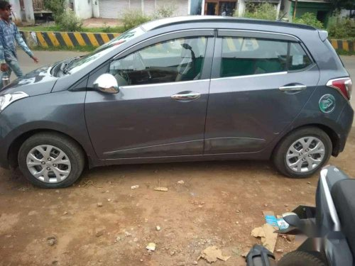 Hyundai Grand i10 Sportz MT for sale
