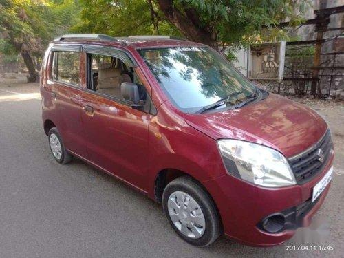 Maruti Suzuki Wagon R LXi BS-III, 2010, Petrol MT for sale