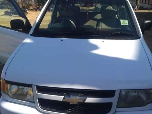 Used 2013 Chevrolet Tavera MT for sale