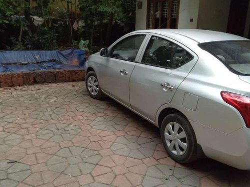 Used 2012 Nissan Sunny XL D MT for sale